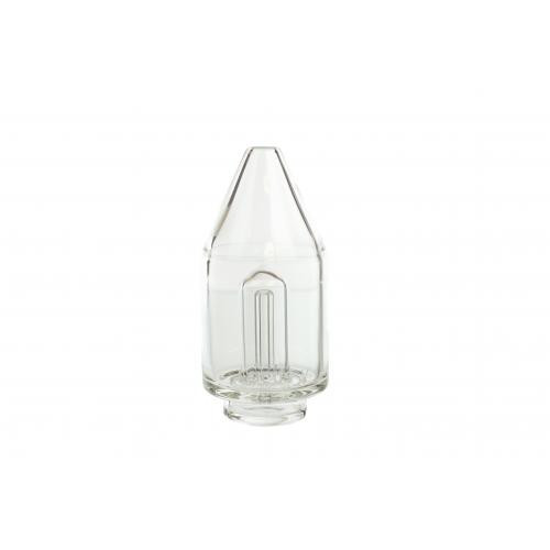 Focus V Carta Glas-Bubbler