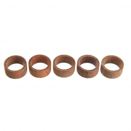 Boundless CFV Hitze Retention-Ring (5er Packung)