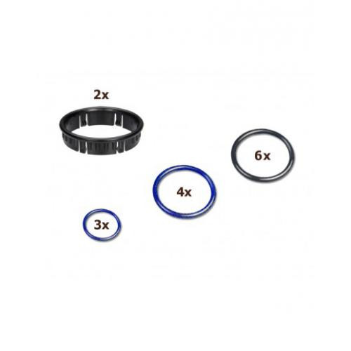Volcano Solid Valve Dichtungsring-Set